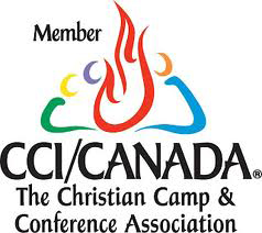 Member of CCI/Canada (The Christian Camp and Conference Association