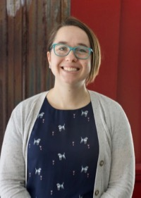 Allison Tyne, Summer Camp Director, Haliburton Ontario